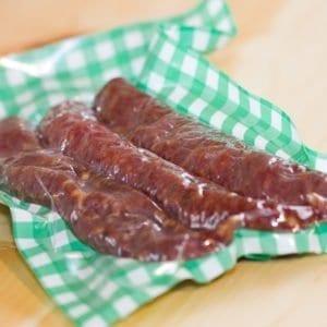 Hartwuerste