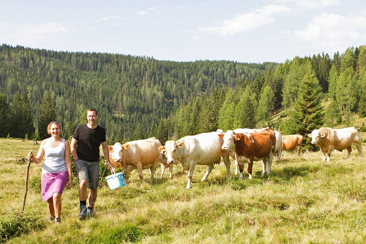 Nockfleisch-Almwirtschaft-Bergbauer-Regionale-Produkte-baeurliche-Erzeugnisse-11